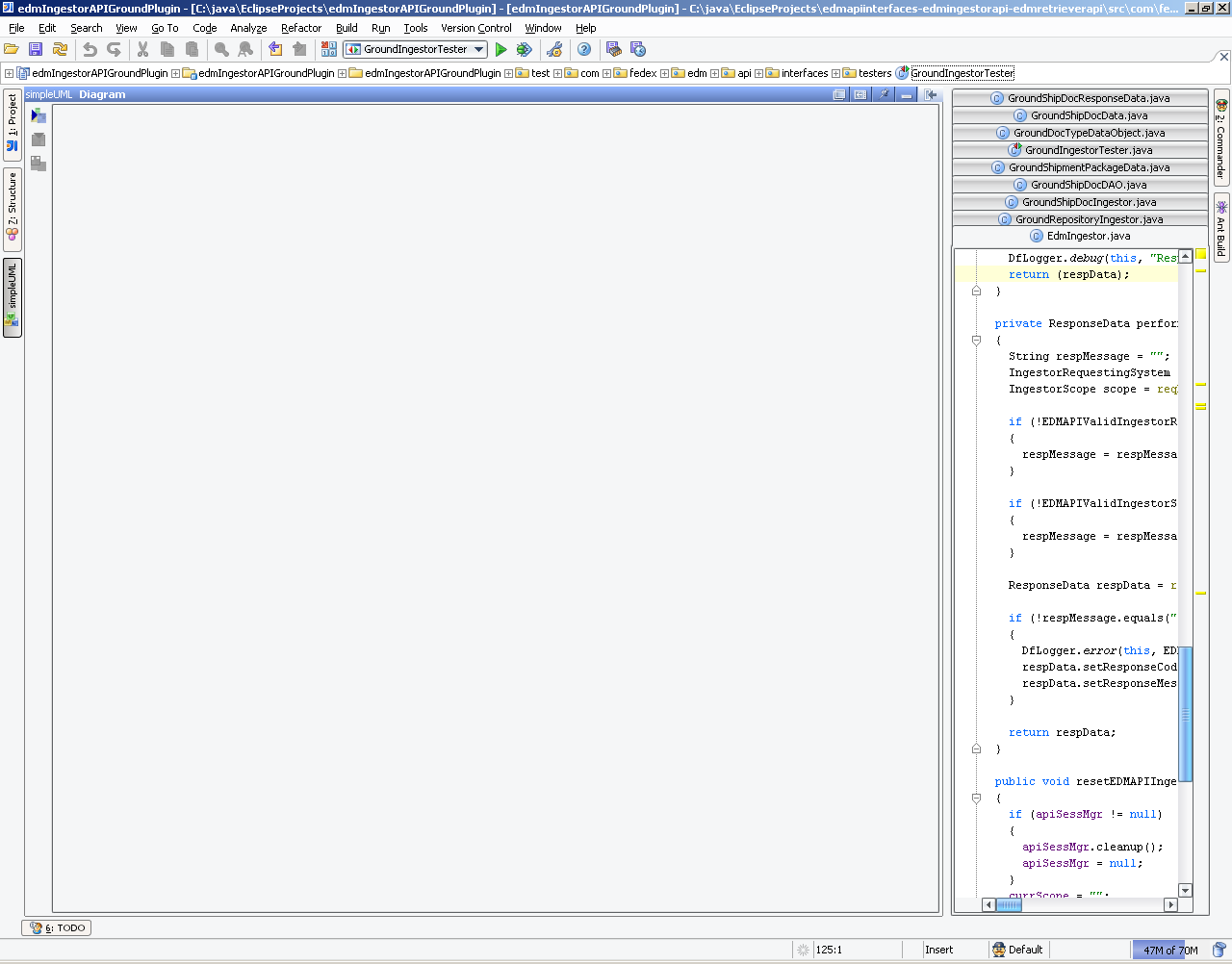 Howto draw basic UML diagrams w/ Idea 7? - IDEs Support ...
