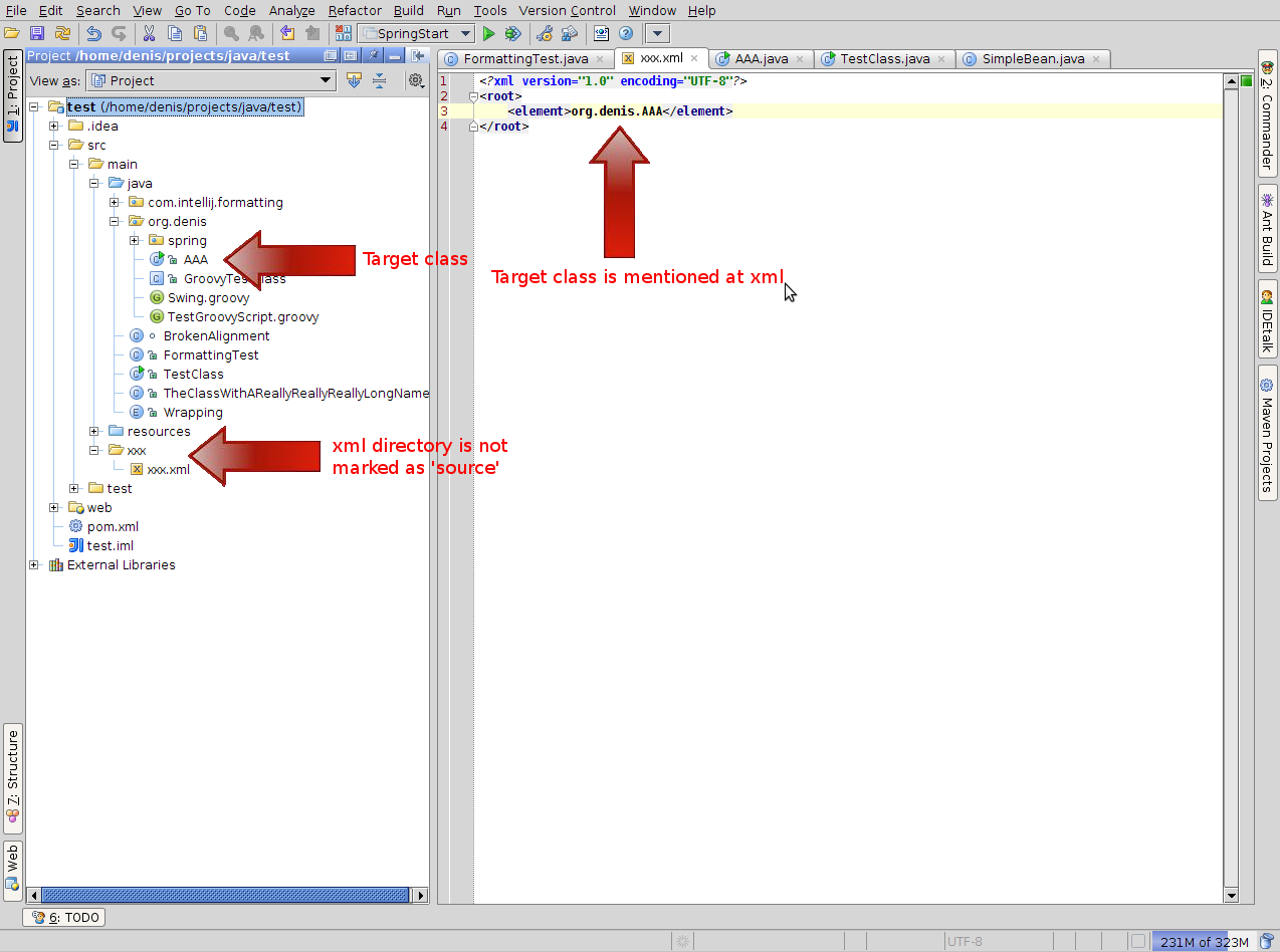 idea-referencing-class-at-xml-config.png