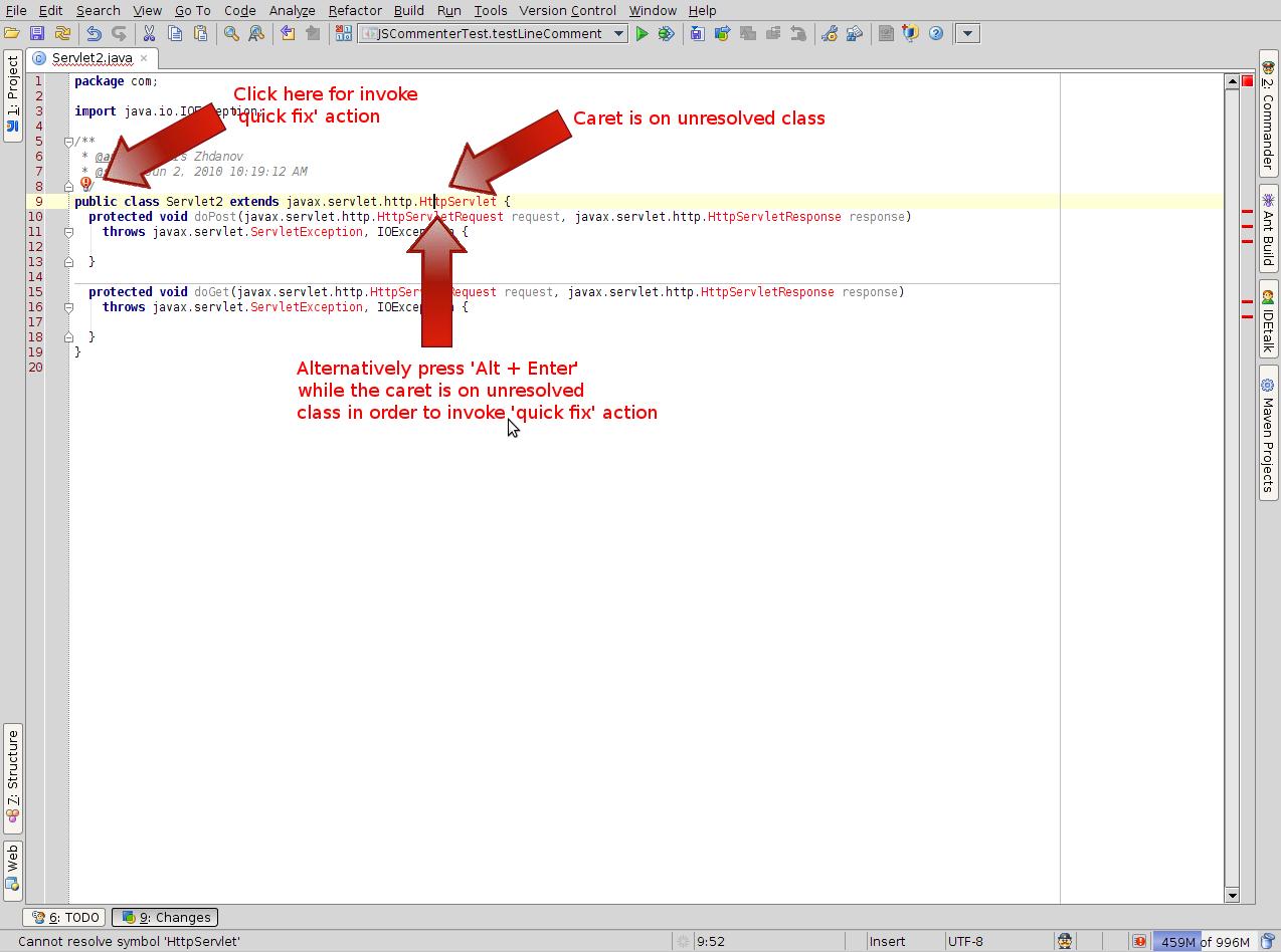 servlet-quickfix1.png