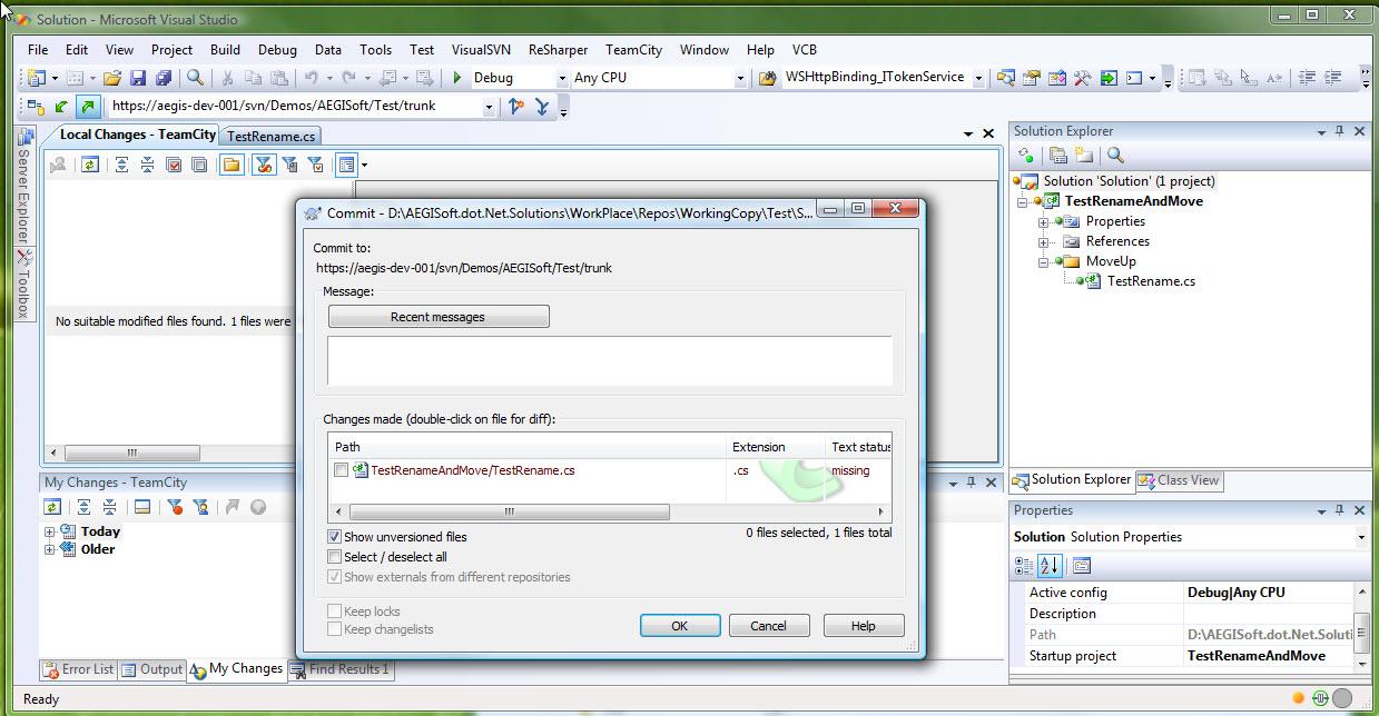 Resharper.Move result in VisualSVN after Teamcity commit.jpg