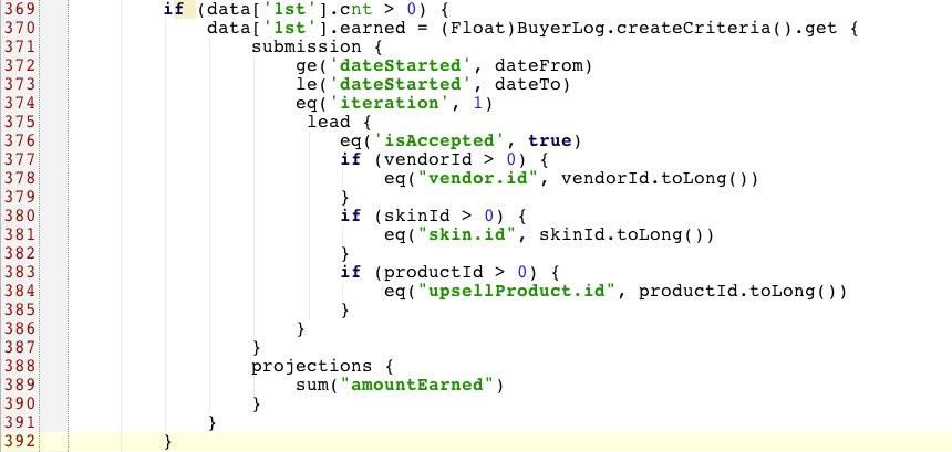 reactrevenue - [_Users_eric_Projects_reactrevenue] - [reactrevenue] - ..._grails-app_services_com_scs_cwf_ReportingService.groovy - IntelliJ IDEA 10.0.2-1.jpg