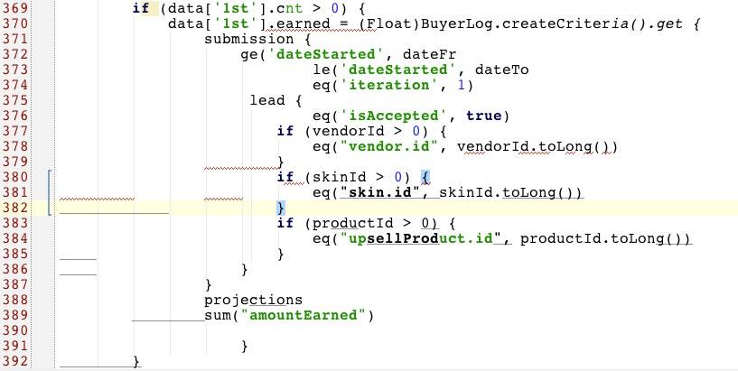 reactrevenue - [_Users_eric_Projects_reactrevenue] - [reactrevenue] - ..._grails-app_services_com_scs_cwf_ReportingService.groovy - IntelliJ IDEA 10.0.2-2.jpg