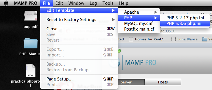 5 Step Tutorial: PHPStorm + MAMP PRO 2 + XDebug+