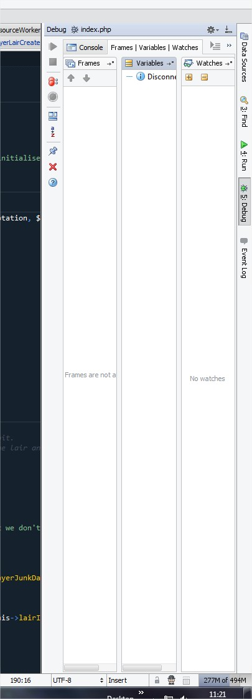server - [WEvilGeniusOnlinetrunkserver] - ...appactionsworkersJunkWorker.php - JetBrains PhpStorm 4.0.3.jpg