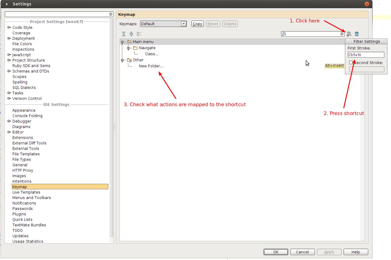 Mastering IntelliJ IDEA Keyboard Shortcuts in Linux and