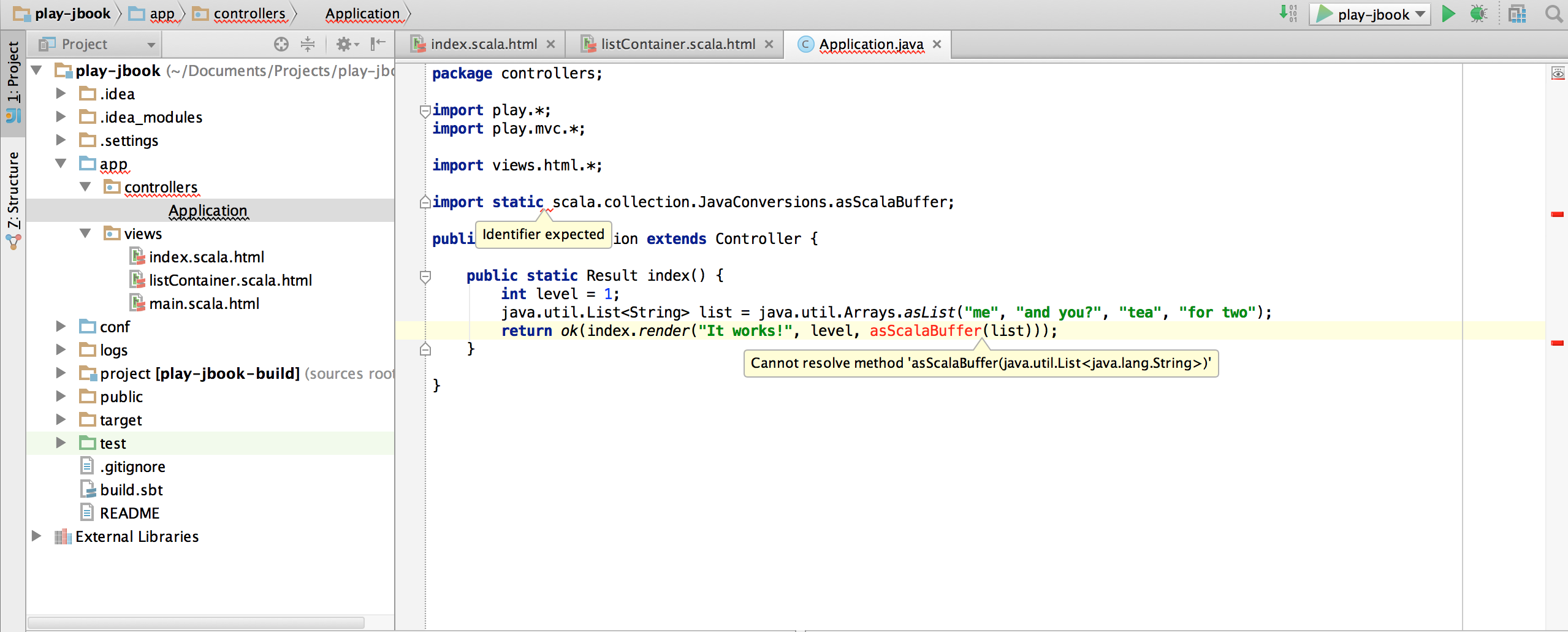 IntelliJ IDEA Play Java Compile Errors.png