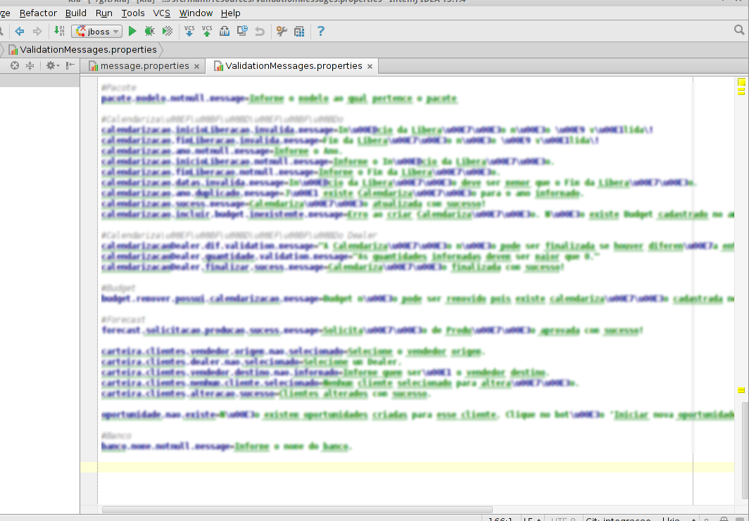 laatu uusin iso alennus Resource bundle editor not working – IDEs Support (IntelliJ ...