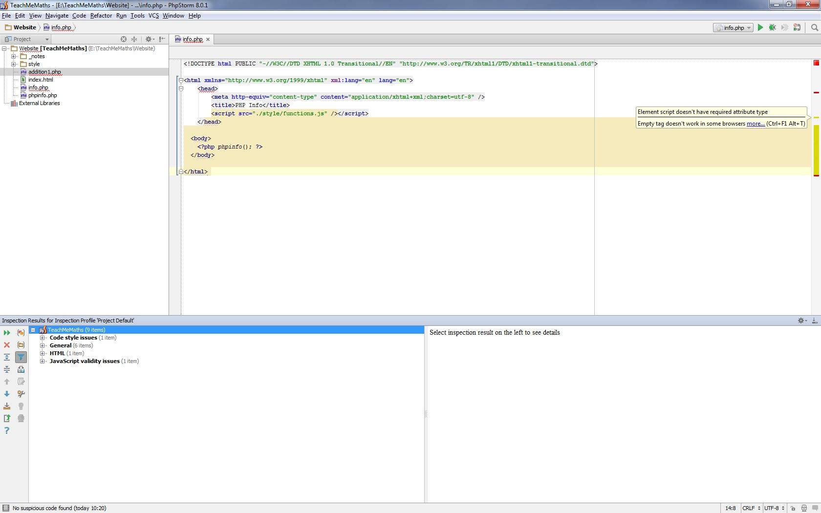 script tag problem screenshot.jpg