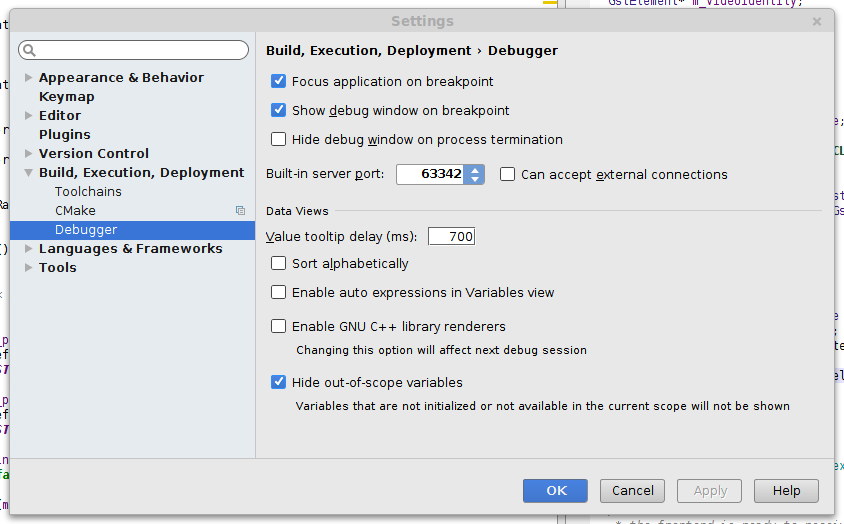 the 5 things I miss most in CLion – IDEs Support (IntelliJ