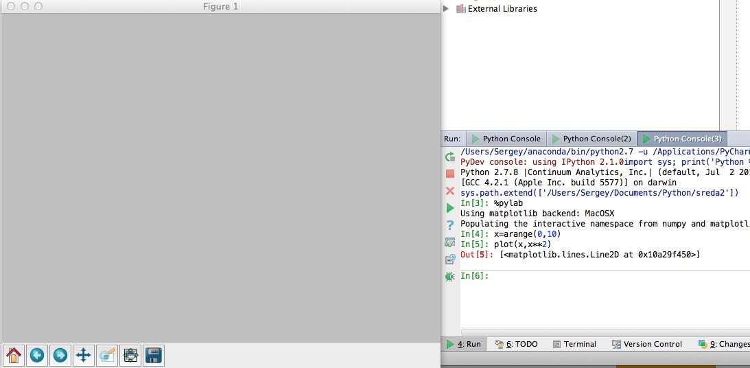 Interactive Plotting – IDEs Support (IntelliJ Platform) | JetBrains