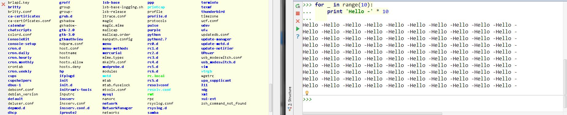Pycharm 2 7 SSH Terminal Font – IDEs Support (IntelliJ Platform