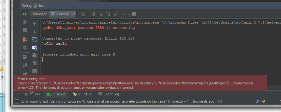 2013-03-13 22_28_59-Re_ Why can't I run a script in PyCharm, when I can debug it_ I get CreateProces.png